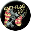 Anti - Flag - Adler (Button)