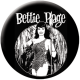 Bettie Page (Button)