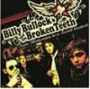 Billy Bullock & The Broken Teeth – Sonic Distortion CD