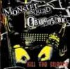 Split - Monster Squad / Obtrusive CD