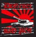 Split - Destruct/ Mad Pigs CD