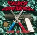 Church Of Confidence - Livin´ On Crime CD