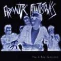 Frantic Flintstones - The X-Ray Sessions CD