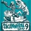 V/A - Skannibal Party Vol. 9 CD
