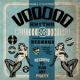 V/A - Voodoo Rhythm - Records To Ruin Any Party Vol.3 DigiCD