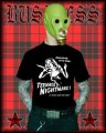"T - Shirt ""Teenage Nightmare"""