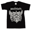 Wolfbrigade/ Comalive T-Shirt