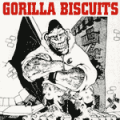 Gorilla Biscuits - Same EP