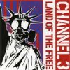 Channel 3 - Land Of The Free EP+MP3