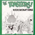 Toasters, The - Recriminations EP