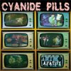 Cyanide Pills - Apathy/ Conspiracy Theory EP