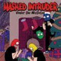 Masked Intruder - Under The Mistletoe EP