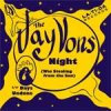 Jay Vons, The - Night EP