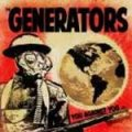 Generators, The - You Against You EP