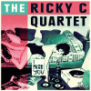 Ricky C Quartet, The - I Miss You EP