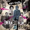 Split - Nazi Dogs/ 7er Jungs EP