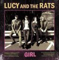 Lucy & The Rats - Girl EP