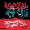 Ravagers - Drowning In Blood EP