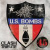 US Bombs - Clash Tribute EP