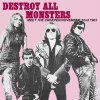 Destroy All Monsters - Meet The Creeper/ November 22nd 1963 EP
