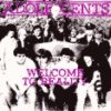 Adolescents – Welcome To Reality 10""