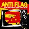Anti-Flag - The People Or The Gun LP