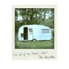 Bombettes, The - Get Out Of My Trailer, Sailor LP