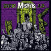 Misfits - Earth A.D./ Wolfsblood LP