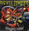 Road Kill Zombies - Riding With Demons LP
