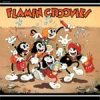 Flamin Groovies - Supersnazz LP