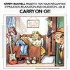 V/A - Carry On Oi! LP