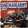 One Man Army - Dead End Stories col. LP