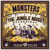 Monsters, The - The Jungle Noise Recordings LP+CD