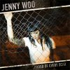 Jenny Woo - Proud Of Every Scar LP