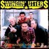 Swingin Utters - The Sounds Wrong 10""