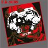 UK Subs - Ziezo LP