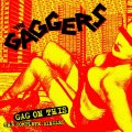 Gaggers, The - Gag On This - The Complete Singles 2LP (limited)