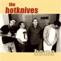 Hotknives, The - Home LP