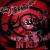 As Diabatz - Nightmares In Red LP+CD