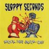 Sloppy Seconds - Knock Yer Block Off! LP