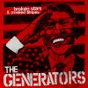 Generators, The - Broken Stars & Crooked Stripes LP