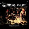 Sniffing Glue - Feral Thoughts LP