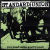 Standard Union - Bruised Egos And Blood LP