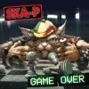 Ska-P - Game Over 2LP