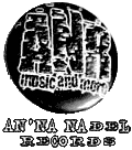 ANR Records
