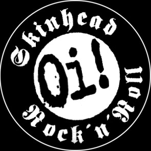 Skinhead Rock And Roll