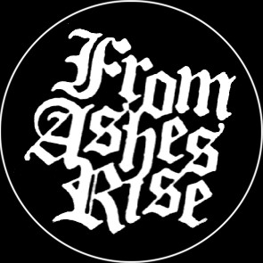 From Ashes Rise