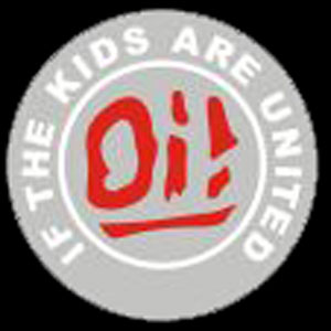 If The Kids Are United (Pin)