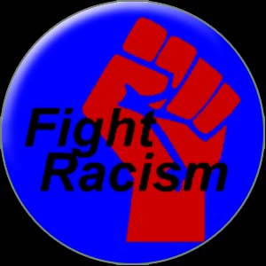 Fight Racism (1337)