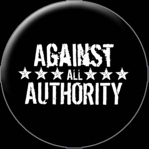 Against All Authority (1411)